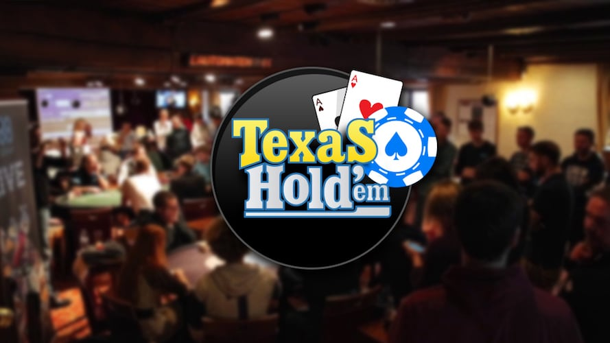 texas holdem au casino